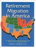 Retirement Migration in America