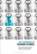 The Handbook of Fashion Studies
