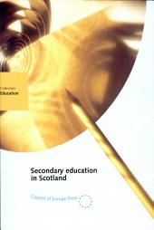 Secondary Education in Scotland