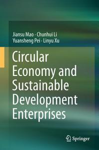 Circular Economy and Sustainable Development Enterprises