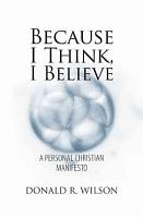 Because I Think  I Believe PDF