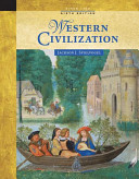 Western Civilization Since 1300