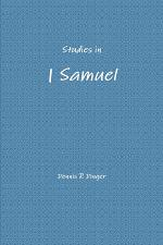 Studies in 1 Samuel