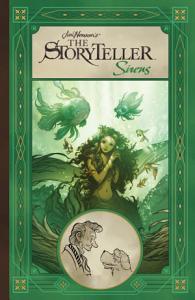 Jim Henson s The Storyteller  Sirens Book