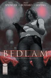 Bedlam #3: 3