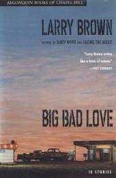 Big Bad Love: Stories
