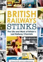 British Railway Stinks