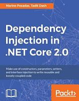 Dependency Injection in  NET Core 2 0 PDF