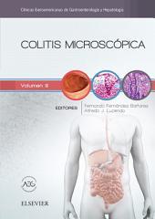 Colitis microscópica: Clínicas Iberoamericanas de Gastroenterología y Hepatología, Volumen 9