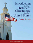 Introduction to the History of Christianity in the United States PDF