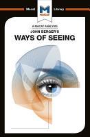 John Berger s Ways of Seeing PDF
