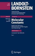 Asymmetric Top Molecules