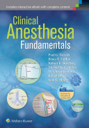 Foundations of Clinical Anesthesia PDF