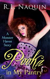 Pooka in My Pantry: A quirky, intriguing urban fantasy novel