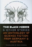 The Black Mirror and Other Stories PDF