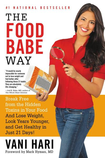 Download The Food Babe Way Book