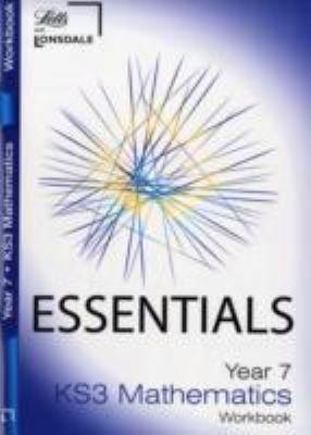 Year 7 Maths Essentials Wkbk