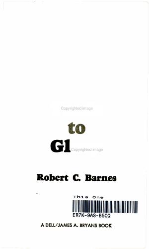 Trails to Glory
