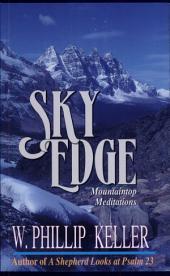 Sky Edge: Mountain Meditations