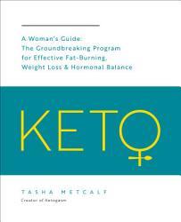 Keto A Woman S Guide Book PDF