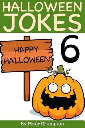 Happy Halloween Jokes 6