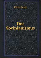 Der Socinianismus