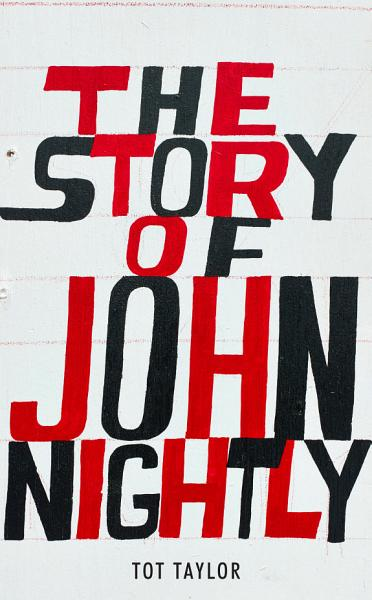 Download The Story of John Nightly Book