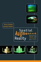 Spatial Augmented Reality PDF