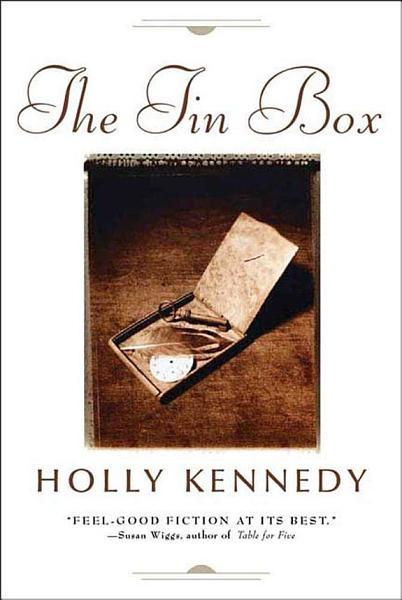Download The Tin Box Book