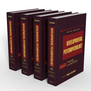 Developmental Psychopathology  4 Volume Set PDF