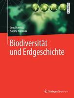 Biodiversit  t und Erdgeschichte PDF