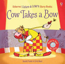 Cow Takes a Bow PDF