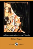 Download A Communication to My Friends Book