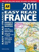 AA Easy Read France 2011