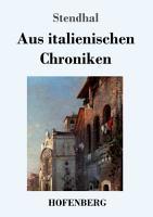 Aus italienischen Chroniken PDF