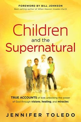 Children and the Supernatural PDF