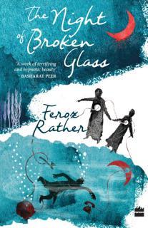 The Night of Broken Glass Book