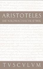Die Nikomachische Ethik PDF