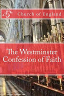 The Westminster Confession of Faith Book