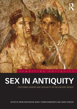 Sex in Antiquity PDF