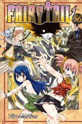Fairy Tail: Volume 56