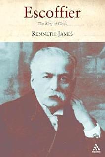 Escoffier Book