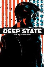 Deep State Vol. 2: Volume 2