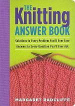 Knitting Answer Book