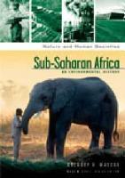 Sub Saharan Africa PDF