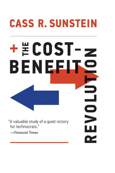 Download The Cost Benefit Revolution Book