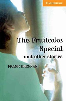The Fruitcake Special and Other Stories Level 4 PDF