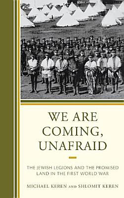 We Are Coming  Unafraid