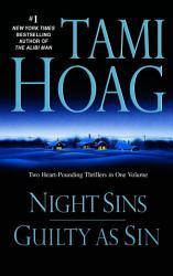 Night Sins Guilty As Sin Book PDF