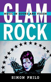 Glam Rock Book